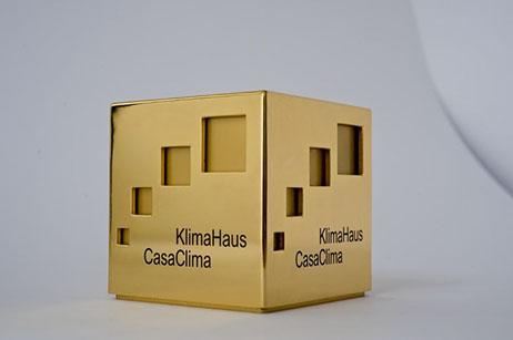 Casaclima gold - Casaclima bologna ...